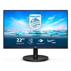 Philips - 221V8LD