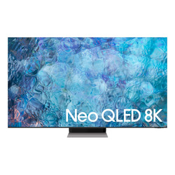 "Samsung - TV NEO QLED 8K 75"" QE75QN900A SMART TV WI-FI 2021"