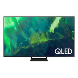 """Samsung - TV QLED 4K 75"""" QE75Q70A SMART TV WI-FI 2021"""
