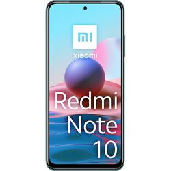 XIAOMI - REDMI NOTE 10 128GB LAKE GREEN MZB08ONEU