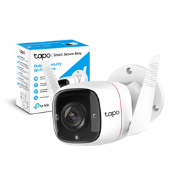 TP-LINK - TAPO C310 TELECAMERA OUTDOOR WI-FI O ETHERNET