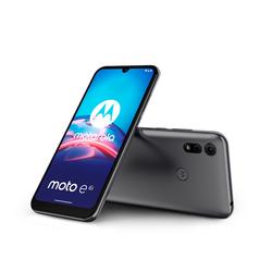 Motorola - E6i Meteor Grey