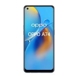 OPPO - A74 Midnight Blue