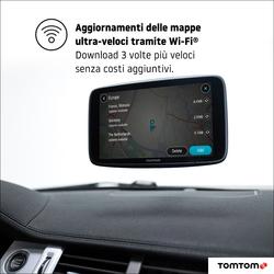 """TomTom - GO Discover 7"""""""
