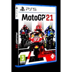 MILESTONE - MOTOGP 21