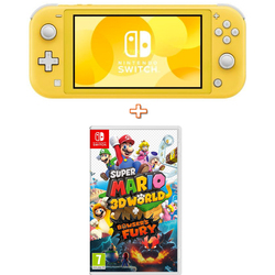 Nintendo - 10002291KIT10004580NEW
