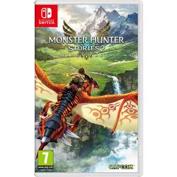 Nintendo - Monster Hunter Stories 2
