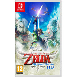Nintendo - The legend of Zelda