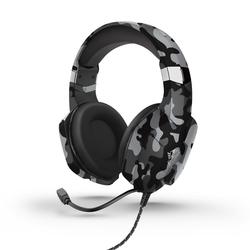 Trust - GXT323K CARUS HEADSET BLACK CAMO