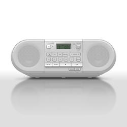 Panasonic - RX-D552E-W