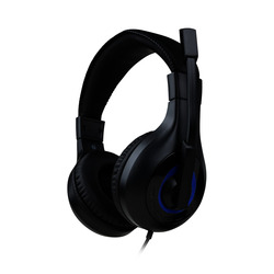 NACON - Cuffie stereo gaming  Nere V1 PS4/PS5 PS5HEADSETV1