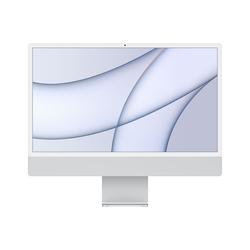 "Apple - iMac 24"" M1256GB con display Retina 4.5K - Silver MGPC3T/A"