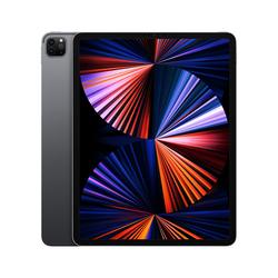 "Apple - iPad Pro 12.9"" Wi-Fi 256GB - Space Grey MHNH3TY/A"