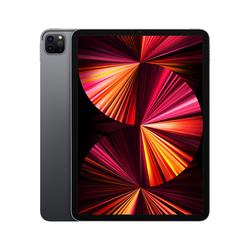 """Apple - iPad Pro 11"""" Wi-Fi 128GB - Space Grey MHQR3TY/A"""
