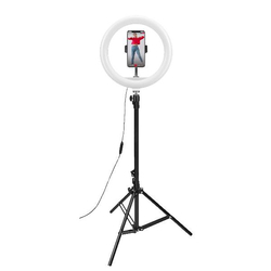 Celly - ASTA SELFIE CON LUCE LED - CLICKRINGUSBBK