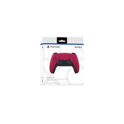Sony - CONTROLLER WIRELESS DUALSENSE COSMIC RED