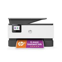 HP - OfficeJetPro 9012e 6 mesi di inchiostro con HP+  22A55B