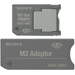 Sony - MSACMMDS