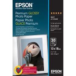 Epson - PREMIUM GLOSSY PHOTO PAPER