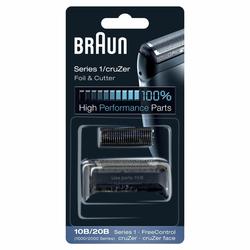 Braun - 81387932 COMBI10BN