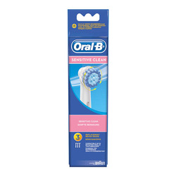 ORAL B - TESTINE SENSITIVE