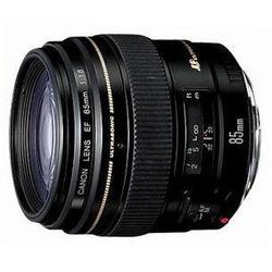 Canon - EF 85MM F/1.8 USM