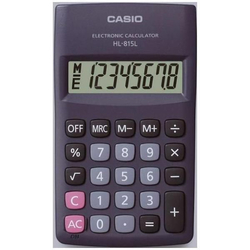Casio - HL815LBL