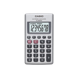 Casio - HL-820VA