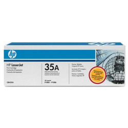 HP - CB435A