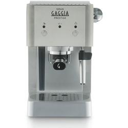 Gaggia - GRAN GAGGIA PRESTIGE RI8327/11 acciaio inox