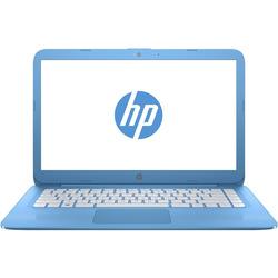 HP - 14-AX004NLY5U40EAblu