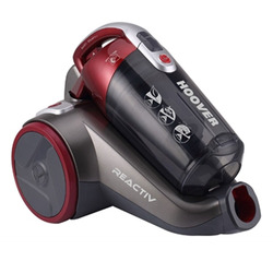 Hoover - RC71RC20011 nero-rosso