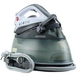 Hoover - PRB2500B 011 bianco-grigio