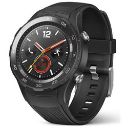 Huawei - WATCH 2  nero
