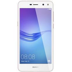 Huawei - NOVA YOUNG bianco-rosa