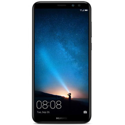 Huawei - MATE 10 LITEnero