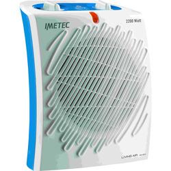 Imetec - 4902 bianco-blu