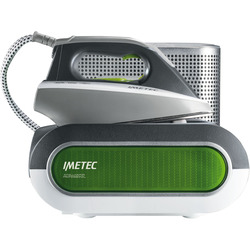 Imetec - 9433 bianco-verde