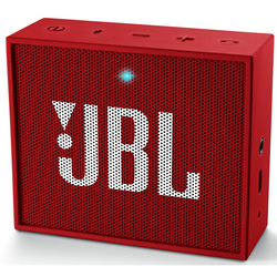 JBL - GO rosso