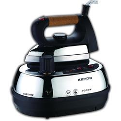 KENDO - KC5318CR acciaio-nero