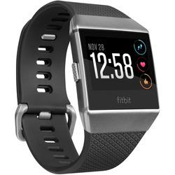 Fitbit - IONICFB503GYBK-EU nero