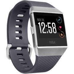Fitbit - IONICFB503WTGY-EU blu