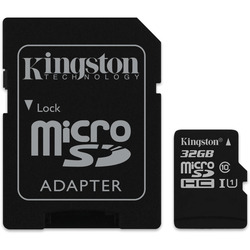 Kingston - SDC10G2/32GB