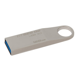 Kingston - PEN DRIVE 128GB DTSE9G2128GB