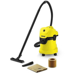 Karcher - 1.629-801.0 MV3 giallo-nero