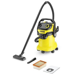 Karcher - MV5 13481910 giallo-nero
