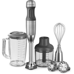 KitchenAid - 5KHB2571ESX argento