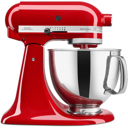 KitchenAid - 5KSM125EER rosso