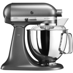 KitchenAid - 5KSM175PSEMS silver