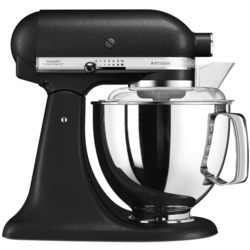 KitchenAid - 5KSM175PSEBK nero